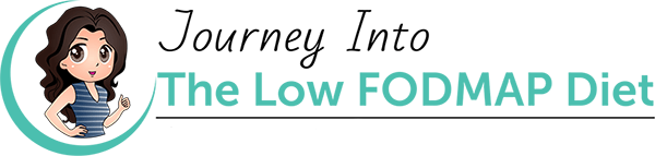 Journey Into The Low FODMAP Diet