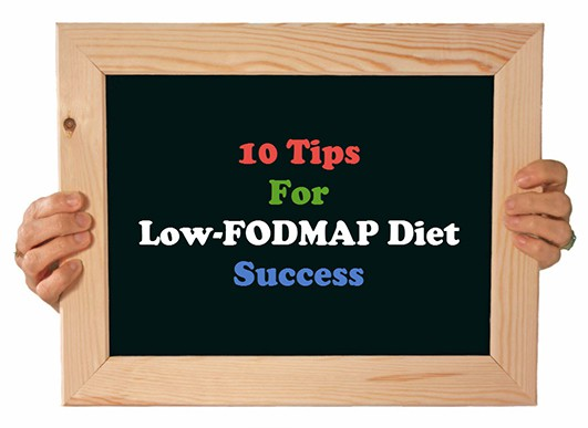 10 Tips For Low-FODMAP Diet Success - Journey Into The Low FODMAP Diet